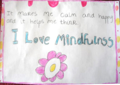 I love Mindfulness!